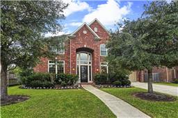 Houston Home at 4411 Piper Shadow Lane Katy                           , TX                           , 77494-4037 For Sale