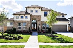 Houston Home at 2514 Winsford Horizon Lane Katy                           , TX                           , 77494 For Sale