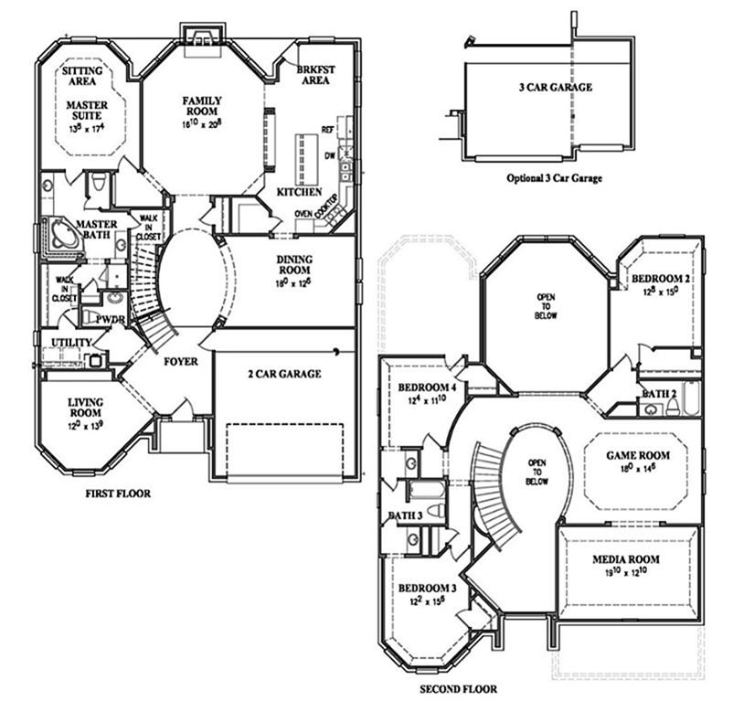 Westin Homes Floor Plans Part - 17: Request Home Value