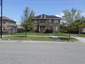 Houston Home at 2501 Blodgett Street Houston                           , TX                           , 77004-5239 For Sale