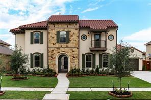 Houston Home at 6014 Alexander Falls Lane Sugar Land                           , TX                           , 77479 For Sale