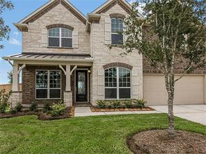 Houston Home at 20603 Fertile Valley Lane Richmond                           , TX                           , 77407 For Sale