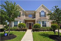 Houston Home at 20806 Golden Sky Lane Richmond                           , TX                           , 77407-6388 For Sale
