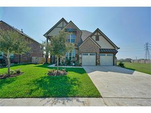 Houston Home at 20535 Fertile Valley Lane Richmond                           , TX                           , 77407-1040 For Sale