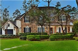 Houston Home at 90 Millsap The Woodlands                           , TX                           , 77382-1682 For Sale