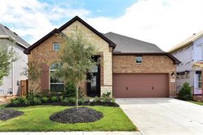 Houston Home at 6723 Tiger Trail Katy                           , TX                           , 77493 For Sale