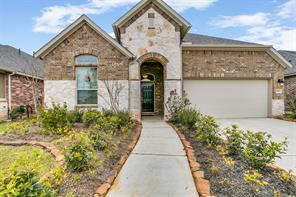 Houston Home at 3215 Chapel Creek Way Missouri City                           , TX                           , 77459-6730 For Sale