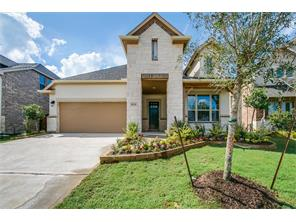 Houston Home at 6706 Tiger Trail Katy                           , TX                           , 77493 For Sale