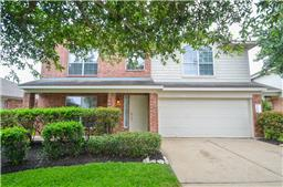 Houston Home at 19615 Tigris Springs Circle Katy                           , TX                           , 77449-4941 For Sale