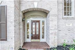 Houston Home at 1715 Barrington Hills Lane Katy                           , TX                           , 77450-3685 For Sale