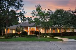 Houston Home at 18 Holley Ridge Drive Kingwood                           , TX                           , 77339-3517 For Sale