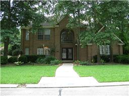 Houston Home at 19 Pebble Hollow Court The Woodlands                           , TX                           , 77381-4803 For Sale