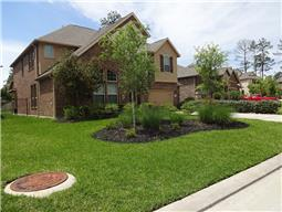 Houston Home at 31 Fury Ranch Place Spring                           , TX                           , 77389-5089 For Sale
