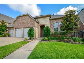 Houston Home at 20518 Azalea Chase Richmond                           , TX                           , 77406-1978 For Sale