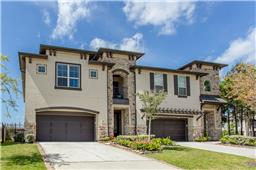 Houston Home at 6 Jonquil Place The Woodlands                           , TX                           , 77375-1156 For Sale