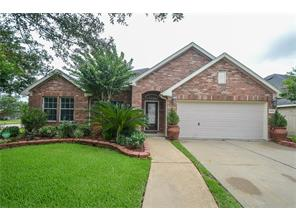 Houston Home at 28030 Rusty Hawthorne Katy                           , TX                           , 77494 For Sale
