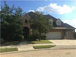 Houston Home at 7407 Beecham Lake Court Richmond                           , TX                           , 77407-3189 For Sale