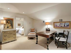 Third floor living area -  not pictured are two very large walk-in storage closets. Elevator access!