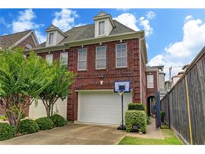 Houston Home at 4012 Bellefontaine Street Houston                           , TX                           , 77025 For Sale