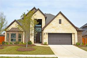 Houston Home at 16905 W Caramel Apple Trail Cypress                           , TX                           , 77433-4170 For Sale