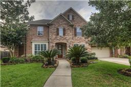 Houston Home at 15718 Starcreek Lane Houston                           , TX                           , 77044-5521 For Sale