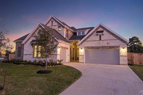 Houston Home at 13903 Cotton Bluff Tomball                           , TX                           , 77377 For Sale