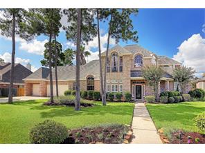 Houston Home at 13607 Pegasus Road Cypress                           , TX                           , 77429-5186 For Sale