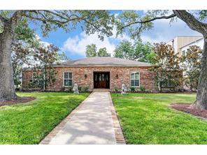 Houston Home at 5150 Braesheather Drive Houston                           , TX                           , 77096-4106 For Sale