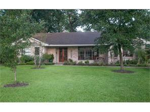 Houston Home at 427 Wycliffe Drive Houston                           , TX                           , 77079-7132 For Sale