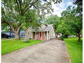 Houston Home at 506 2nd Street La Porte                           , TX                           , 77571-5135 For Sale