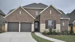 Houston Home at 6110 Bargo River Sugar Land                           , TX                           , 77479 For Sale