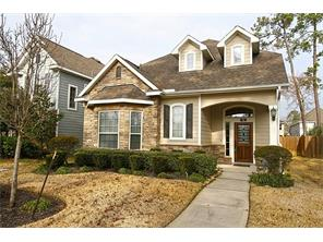 Houston Home at 46 Montfair Boulevard The Woodlands                           , TX                           , 77382 For Sale