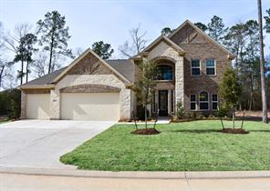Houston Home at 2038 Brookmont Drive Conroe                           , TX                           , 77301-1584 For Sale