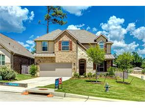 Houston Home at 2 Littlehill Circle Conroe                           , TX                           , 77304 For Sale