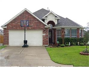 Houston Home at 8102 Cove Timbers Lane Tomball                           , TX                           , 77375 For Sale