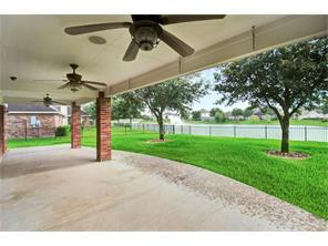Houston Home at 26011 Lakefair Richmond                           , TX                           , 77406-3968 For Sale