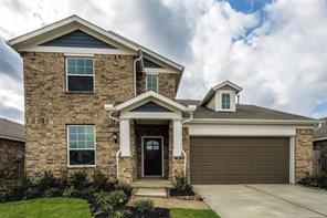 Houston Home at 16019 Dehay Lane Cypress                           , TX                           , 77429 For Sale