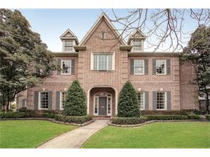Houston Home at 6601 Westchester West University Place                           , TX                           , 77005-3755 For Sale
