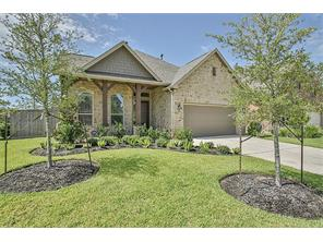 Houston Home at 19819 Hamlet Shadow Lane Cypress                           , TX                           , 77433-3994 For Sale