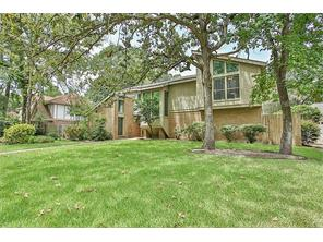 Houston Home at 5211 Timber Shade Drive Houston                           , TX                           , 77345-1797 For Sale