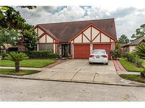 Houston Home at 14338 Owendale Drive Houston                           , TX                           , 77015-1726 For Sale