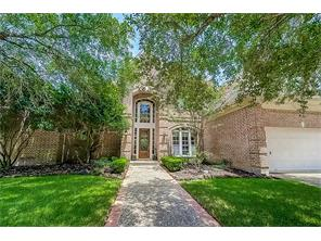 Houston Home at 22706 Two Rivers Lane Katy                           , TX                           , 77450-8682 For Sale