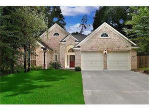 Houston Home at 3 Water Elm Place The Woodlands                           , TX                           , 77382-1030 For Sale
