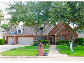 2827 Everett Drive, Friendswood, TX 77546