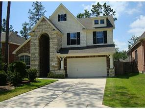 Houston Home at 19 Frontera Circle The Woodlands                           , TX                           , 77382-7002 For Sale