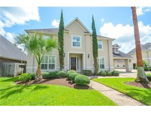 Houston Home at 20031 Meadow Arbor Court Katy                           , TX                           , 77450-5397 For Sale