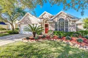 Houston Home at 2906 Nueces Canyon Court Katy                           , TX                           , 77450-7230 For Sale