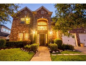 3310 Orchard Mill, Pearland, TX, 77584