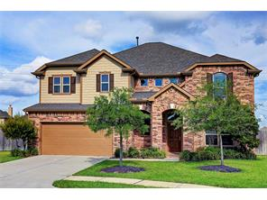 28302 Pence Cliff Court, Katy, TX 77494