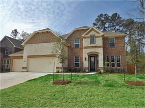Houston Home at 2006 Brookmont Drive Conroe                           , TX                           , 77301 For Sale